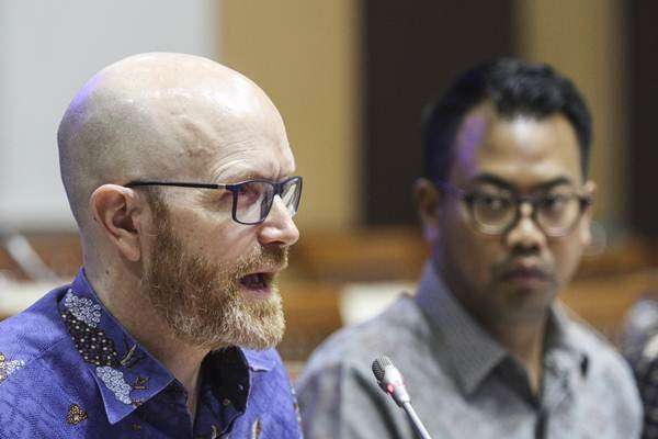 Vice President and Public Policy Facebook Asia Pacific Simon Milner
