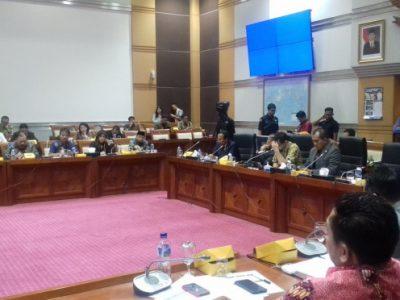 Menkominfo: Bagus, Facebook Disidang di Indonesia