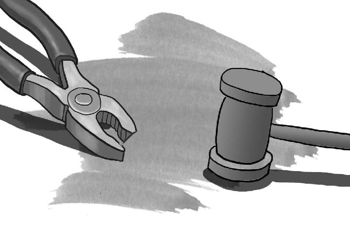 Di Omnibus Law, Izin Usaha UMKM dan Pendirian PT Dipermudah