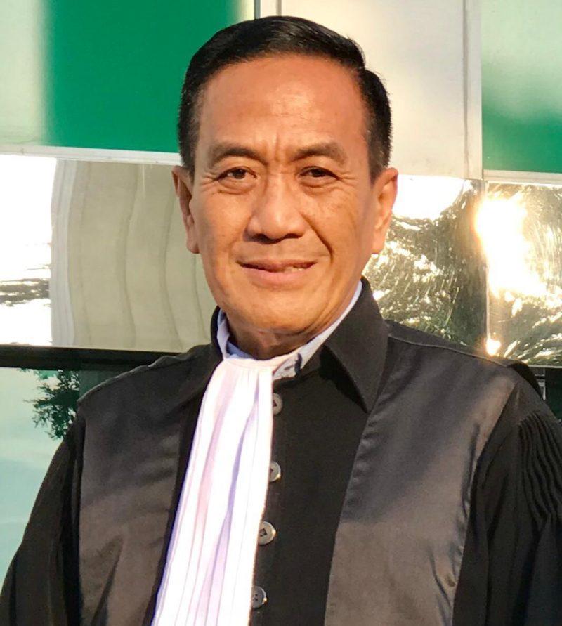 Anshori Thoyib SH. MH