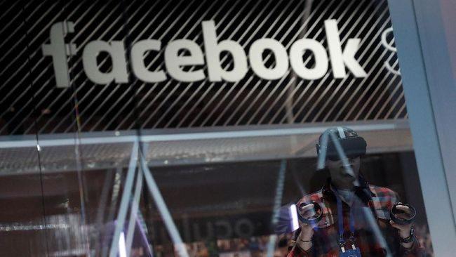Facebook memilih bungkam