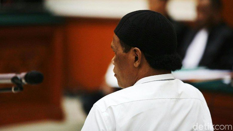 Dok (Agung Pambudhy/detikcom)