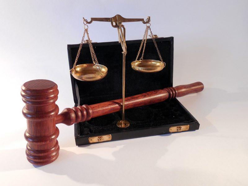 istilah dalam hukum pidana
